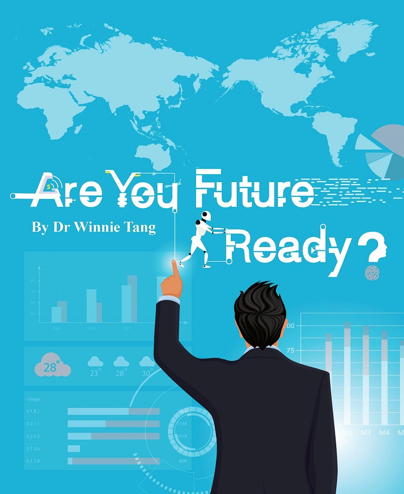 Are You Future Ready